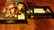 SPACE TRUCKERS - DENNIS HOPPER - VHS VIDEO TAPE