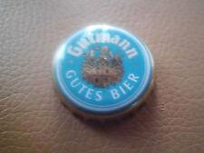 Usadas, Gold-azul tapita Gutmann buena cerveza