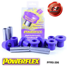 BMW E30 3 Series 82-91 Powerflex Rear Trailing Arm Outer & Inner Bushes PFR5-306