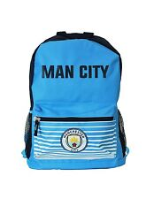 Manchester City FC  backpack school mochila bookbag cinch Bag official