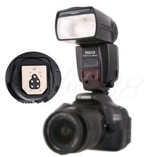 Meike MK-600 1/8000s Sync HSS TTL Shoe Mount Flash Light Speedlite for Canon EOS