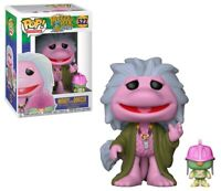 Funko--Fraggle Rock - Mokey with Doozer Pop! Vinyl