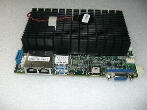 "Supermicro A2SAN-E, 3,5"" SBC Board, Atom E3940 4x1,6Ghz, DDR3, 2x GLAN"