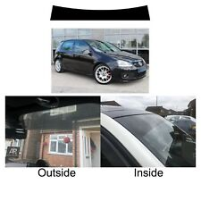 VW Golf MK5 2003 to 2008 -  pre cut, Easy Fit Window Tint, NO TRIMMING