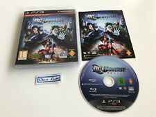 DC Universe Online - Sony PlayStation PS3 - PAL FR - Avec Notice