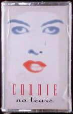 Connie-No Tears LP CASSETTE FREESTYLE BLACK OLIVE 1995  SEALED OOP