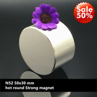 N52 Super Strong High Quality Rare Earth Neo Magnet Neodymium