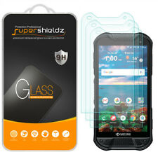 3X Supershieldz Tempered Glass Screen Protector for Kyocera DuraForce Pro 2