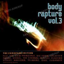 Various - Body Rapture-Vol.3 .