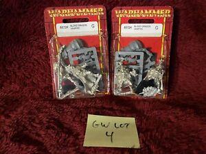 Warhammer Fantasy Battle Metal OOP Citadel Vampire Counts Blood Dragon mini Lot