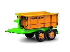 Rolly Toys Container Anhänger Joskin 123216 für Trettraktor NEU