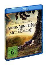 Sieben Minuten nach Mitternacht [Blu-ray](NEU/OVP) Buch von Patrick Ness