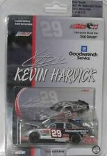 KEVIN HARVICK 2002 GOODWRENCH 1/64 ACTION DIECAST CAR 1/68,112