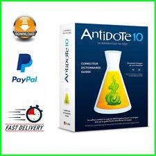 Antidote 10 ✔️Full Version✔️Lifetime  Licence key✔️Windows✔️