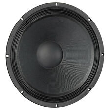 "Eminence Beta-15A 15"" Driver 8 ohm 600 Watt 98.2dB 1W/1m 2"" Replacement Speaker"