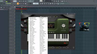 TAPE PIANO VST PLUG-IN + THE PIANIST TAPE PIANO EXPANSION - eDelivery!