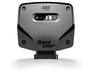 RaceChip Tuning Box GTS Black + App Tuner for Mercedes-Benz Maybach S550 4.6L