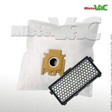 30 x Staubsaugerbeutel + Hepa Filter geeignet Miele S 4300 Electronic