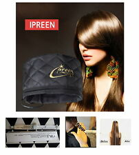 Korea Electric Hair Thermal Steamer SPA Nourishing Treatment 3pcs Protein Repair