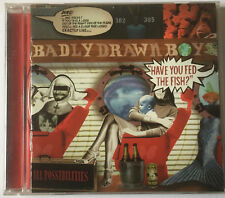 Badly Drawn Boy - Have You Fed the Fish - CD