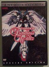 GUNDAM W ENDLESS WALTZ  special edition      DVD