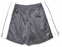 NIKE Boys Sport Shorts 10-11 Years Medium Black Polyester  BM04