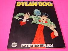 DYLAN DOG n. 68 ORIGINALE Prima Edizione LO SPETTRO NEL BUIO  q  EDICOLA !!!