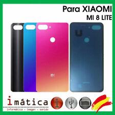 Recambios tapas de batería para teléfonos móviles Xiaomi