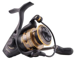 Penn Battle III Full Metal Body Spinning Fishing Reel BTLIII2000