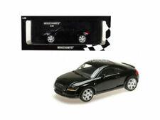 Voitures miniatures Audi, 1:18