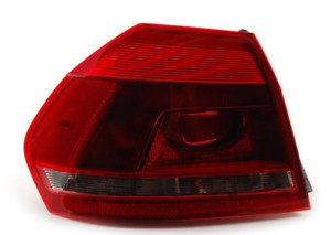VOLKSWAGEN PASSAT B7 Rear Left Taillight 561945095H NEW GENUINE