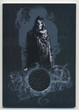 Harry Potter Order Phoenix Death Eater Costume Trading Card C16 Deatheater OotP