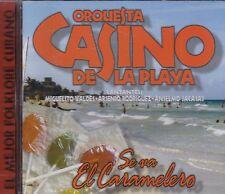 Orquesta casino de La Playa Se Va el caramelero CD New Sealed