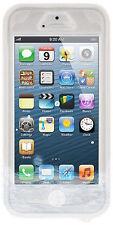 Étuis, housses et coques blancs transparents pour téléphone mobile et assistant personnel (PDA)