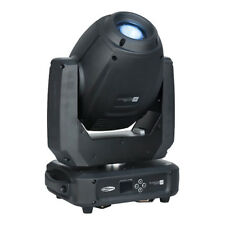 Showtec Phantom 130 Moving Head DEL Spot 130 W DJ éclairage