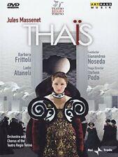Massenet: Thais [DVD] [2008] [2009] [DVD][Region 2]
