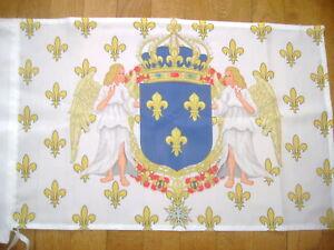 DRAPEAU Royaliste