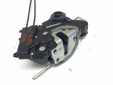 07-15 Yaris Tacoma fj Cruiser Front Right Passenger Door Lock Latch Actuator