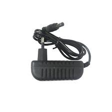 Mains Powered PSU – EU Plug 240V to 12V