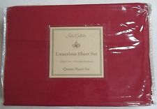 Paxton Collection Luxurious Queen Sheet Sets