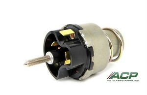 1964,1965,1966 Ford Mustang or Shelby Ignition Switch New