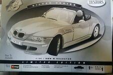 Vintage Testors 1:24 scale BMW M Roadster #440016