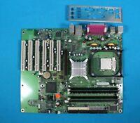 Intel D865GBF Socket 478 Desktop ATX Motherboard Pentium 4 1.5GB *READ*