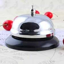 Counter Reception Kitchen Restaurant Desk Concierge Service Ring Call Bell