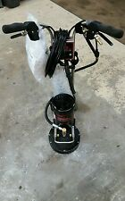 New Carpet Cleaning powerwand Rotovac 360XL rotary jet extractor demo
