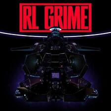 Rl Grime - Void (NEW CD)
