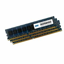 24GB OWC DDR3 1333MHz PC3-10666 SDRAM ECC for 3x 8GB Triple Channel Kit