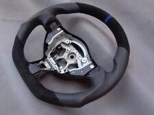 TOP STYLING  Nissan 370Z  Juke Lenkrad Lederlenkrad Steering wheel Alcantara