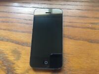 Apple iPhone 4 - 8GB - Black (Verizon) A1349 (CDMA) Excellent Condition