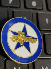 French Foreign Legion Badge : 4th 3rd Company French Indochina Badge See Store